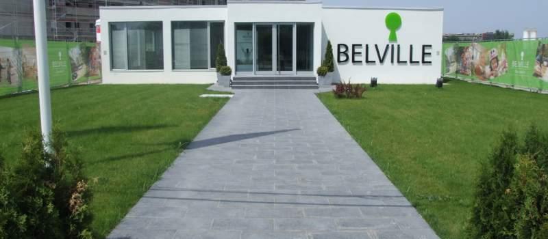 Ko kupuje stanove: Belvil za keš pazarila dijaspora