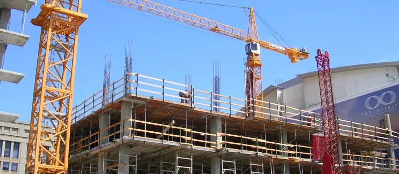 U Srbiji izdato 2,3% manje građevinskih dozvola
