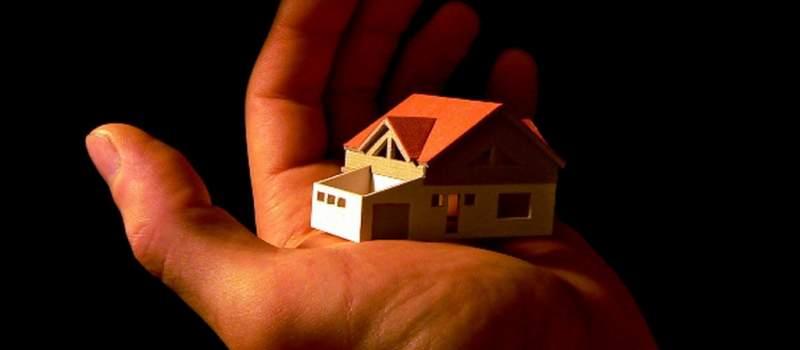 Izbegnite davanje hipoteke kad god je to moguće