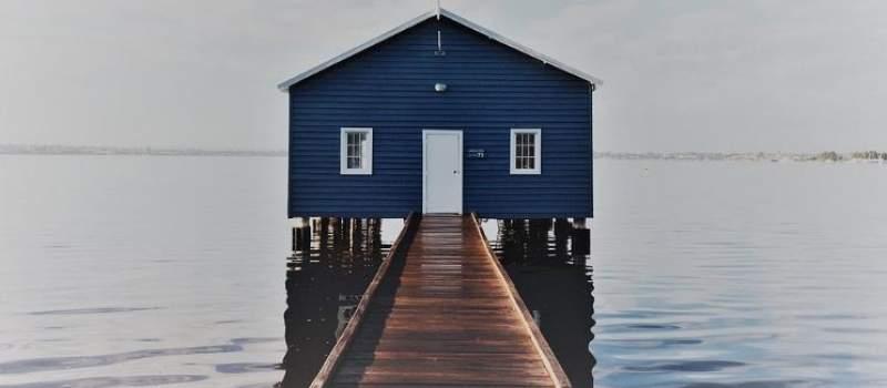 Kućica koja mami turiste sada će postati toalet vredan skoro 300.000 dolara