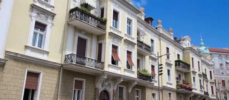 Porez na imovinu stiže na kućne adrese