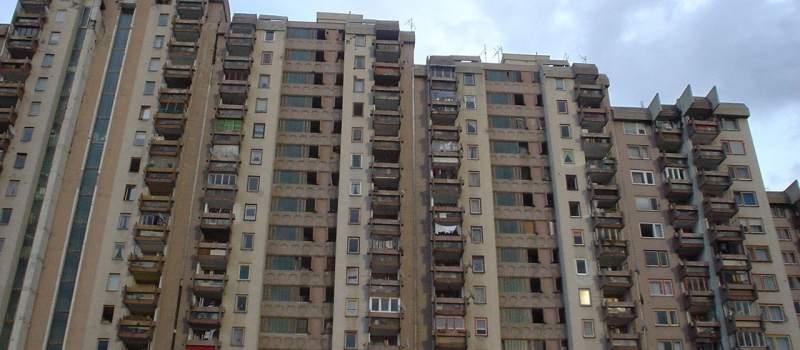 Nastavlja se vrtoglavi rast cena nekretnina: Kvadrat i do 5 hiljada evra