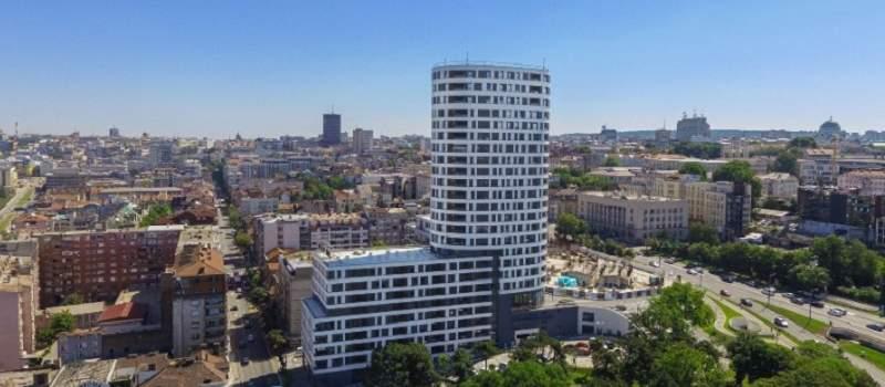 Posetite Skyline Belgrade i otkrijte sve pogodnosti pri kupovini stana