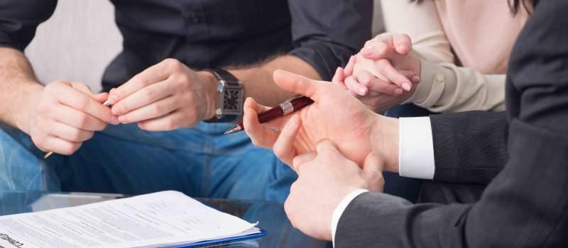 Ugovori o stambenim kreditima su podložni raskidu