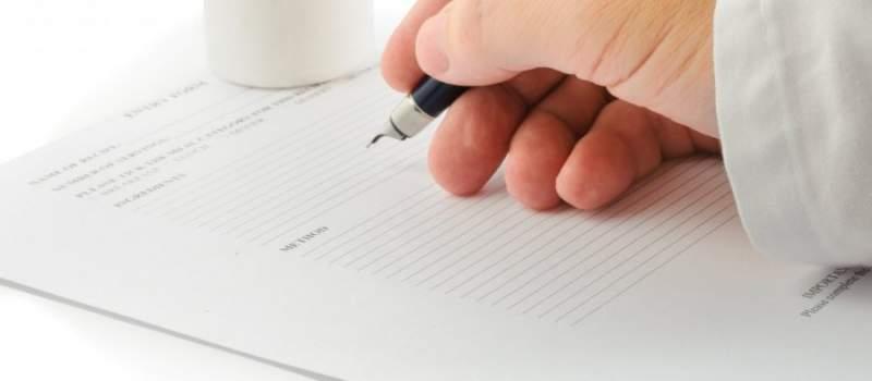 Novi postupak u overi ugovora o kupoprodaji