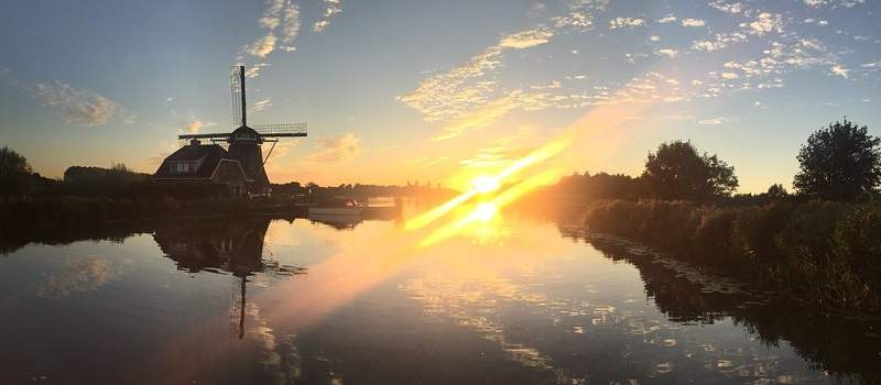 """Da li je Holandija """"obećana zemlja"""" sa najboljim balansom posla i slobodnog vremena?"""