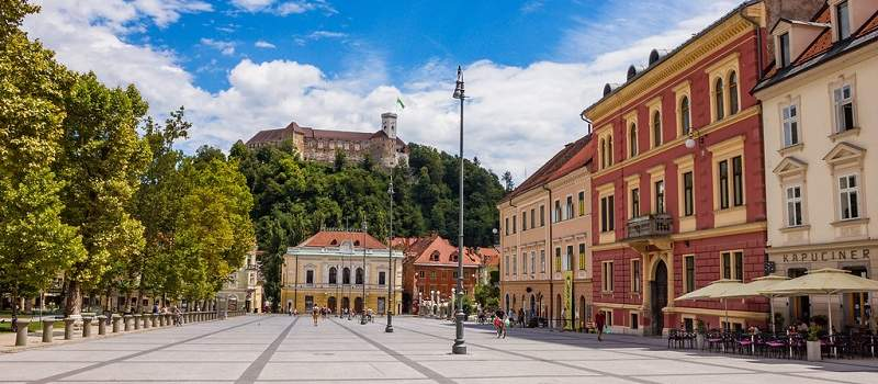 Slovenačko tržište kapitala najpovoljnije u regionu