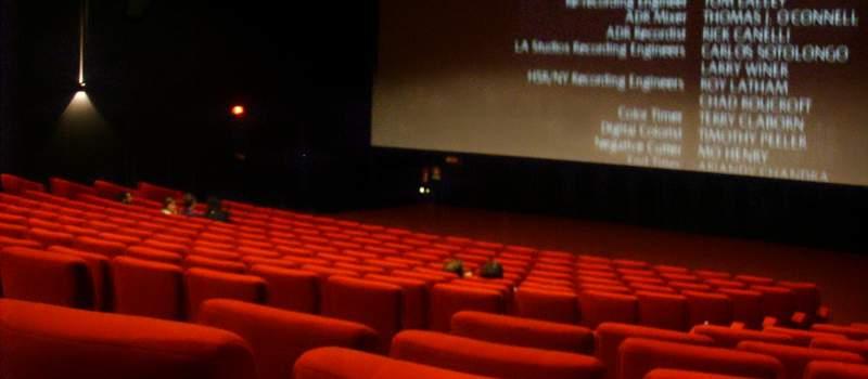 Bioskopi u svetu zaradili rekordnih 38,3 mlrd dolara