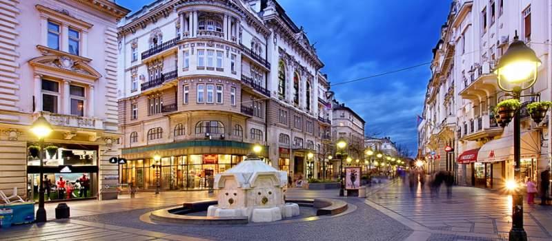 """""""Beograd jedan od 48 najinovativnijih gradova sveta"""""""