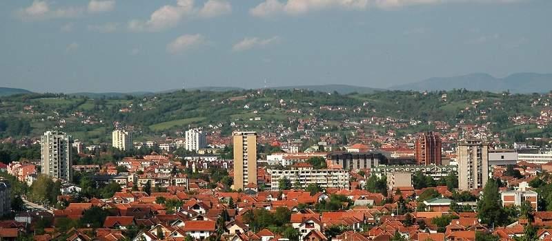 Koliko milionera živi u Čačku, a koliko u Užicu i Kragujevcu?