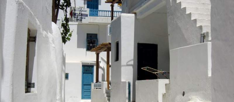 Prava Grčka - onakva, kakva je nekad bila