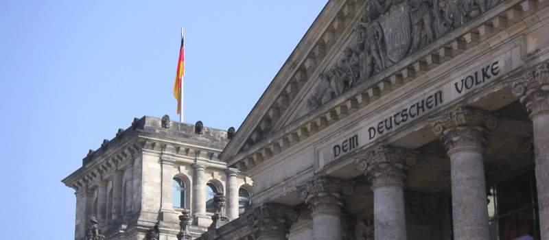 Da li je Nemačka na pragu recesije?