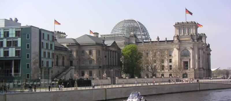 Nemačka u recesiji, pad ekonomije 2,2%