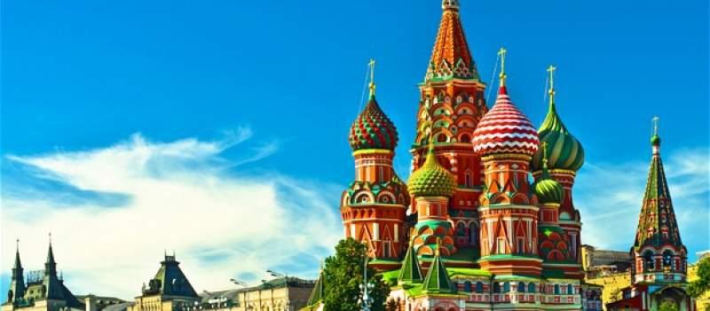 Ruski regioni se predstavljaju na Sajmu turizma