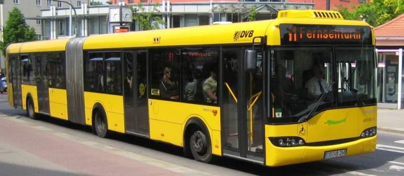 Beograđane će voziti 203 nova poljska autobusa
