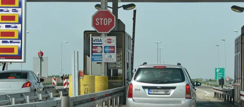 Za sada nema rešenja za automobile kojima je u inostranstvu istekla registracija