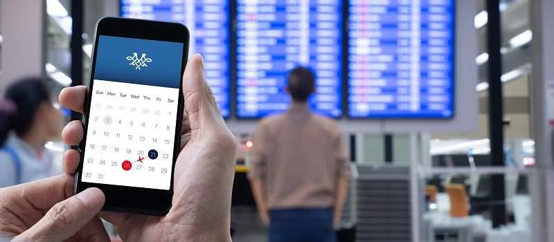 Air Srbija omogućila besplatnu promenu datuma putovanja do kraja godine