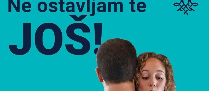 Air Srbija ima specijalnu ponudu za Dan zaljubljenih