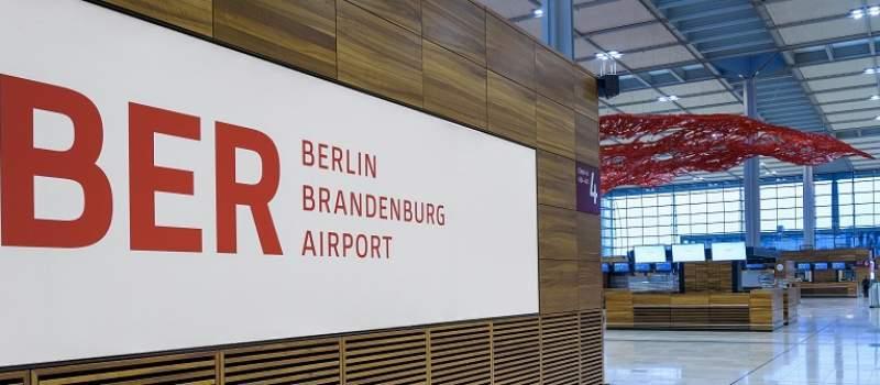 AIR Srbija od 8. novembra sleće na novi berlinski aerodrom