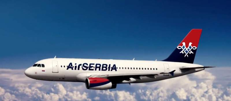 Air Serbia na Sajmu turizma predstavlja let za New york