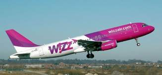 Wizz Air uvodi nove  linije iz Beograda, od sad direktno do Barselone, Hamburga, Lisabona...