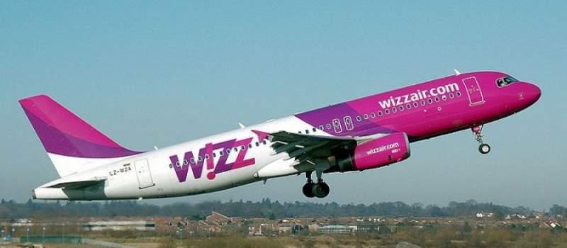 Obnovljena linija od Niša do Beča, od petka i ostale linije Wizz Air-a