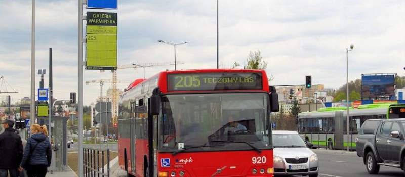 Besplatna vožnja: Električni autobusi bez vozača, putnici moraju da sede