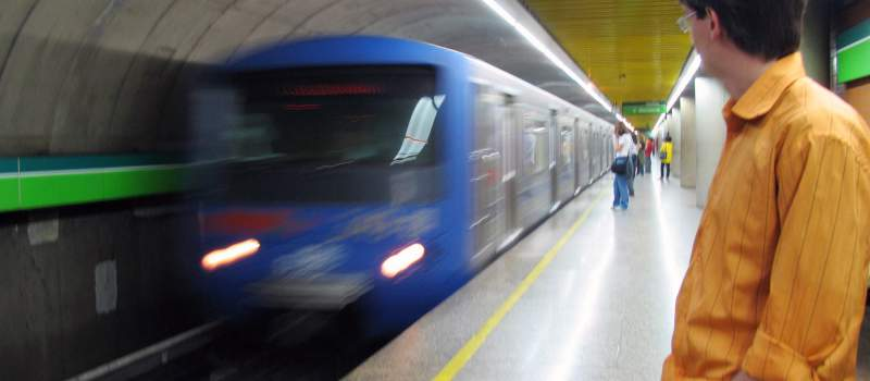 Beogradski metro zakočila povreda prava učesnika na konkursu?