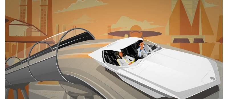 Šta bi Srbi radili u automobilu koji se vozi sam?