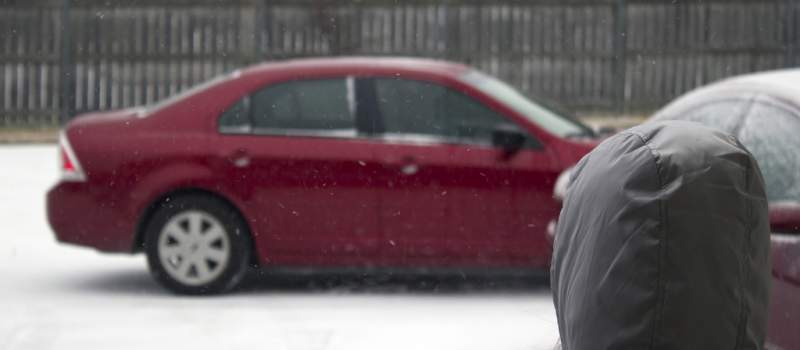 Vredi znati: Kasko čuva automobil i od oluja i ledenica