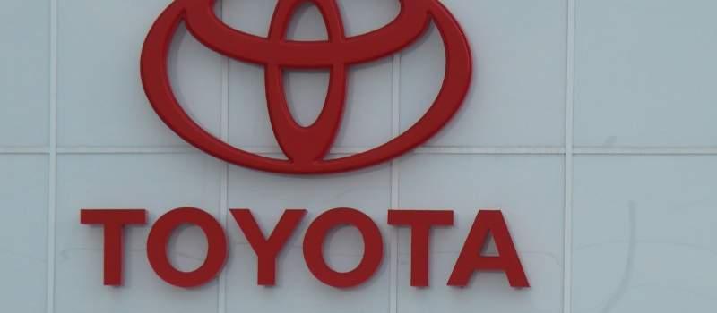 Toyota: Treća uzastopna godina rekordnog profita