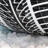 Obavezne zimske gume ako na putu ima snega i leda
