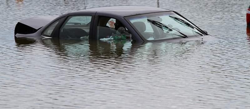 Kako naplatiti štetu za automobil koji je stradao u poplavama?