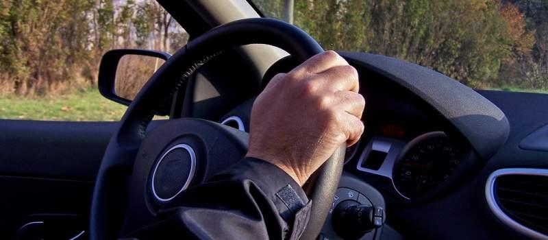 Agresivna vožnja se prenosi na druge vozače