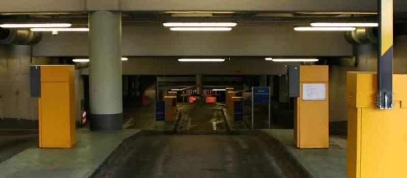 Kinezi grade podzemnu garažu kod Skupštine