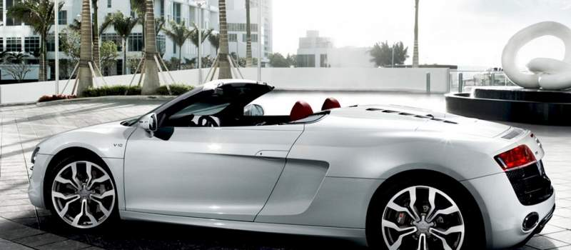 Audijeva vozila će moći da komuniciraju sa semaforima