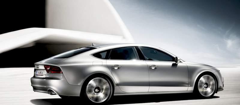 """Audi želi da postane """"kralj"""" luksuznih automobila"""