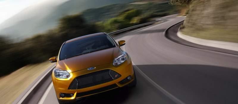 Ford će do 2021. godine proizvesti autonomno vozilo
