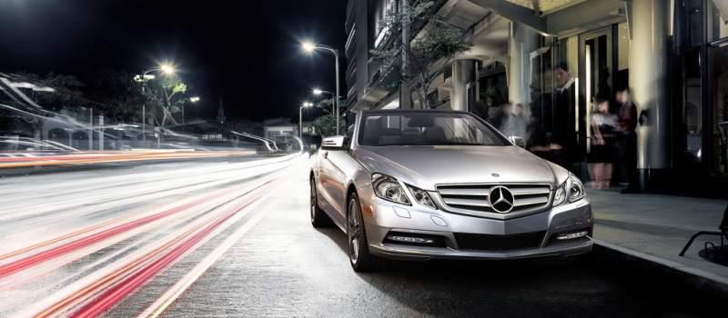 Mercedes dobio najveću porudžbinu električnih vozila do sada
