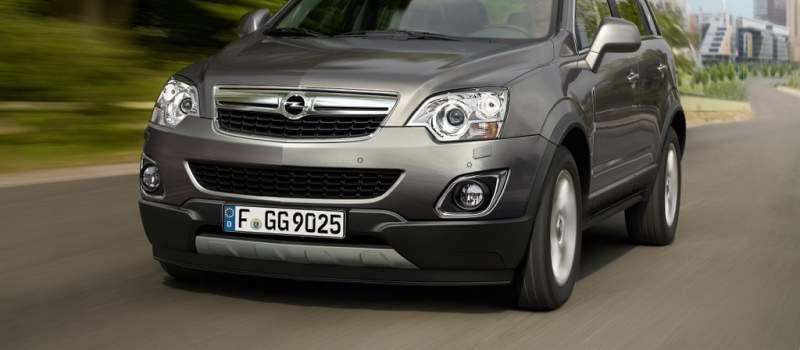 Kompanija Euroimpex izabrana za novog uvoznika Opela