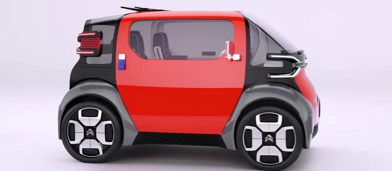 Citroen napravio auto za 14-godišnjake