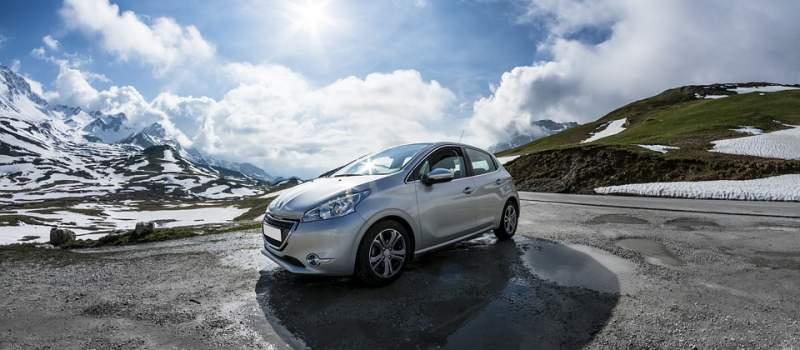 Peugeot i  Citroën ponovo na stazama profita