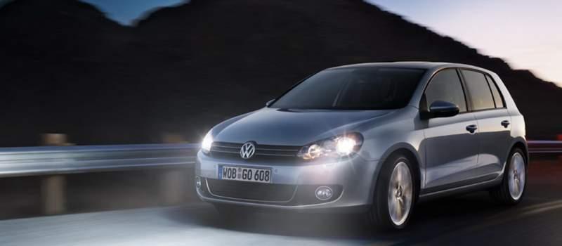 VW:Tehnička rešenja za popravku 90 odsto vozila