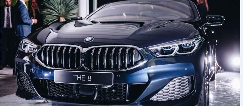 BMW će zatvoriti 6000 radnih mesta