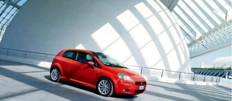Akcija kompanije Fiat, daš staro za novo