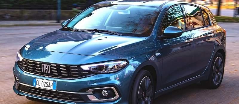 Novi Fiat Tipo stigao u Srbiju, poznata i cena