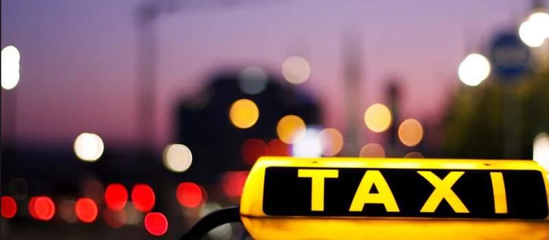 Zašto više nećete koristiti taksi?