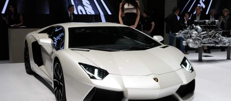 Kupujete automobil? Beli automobili najprodavaniji