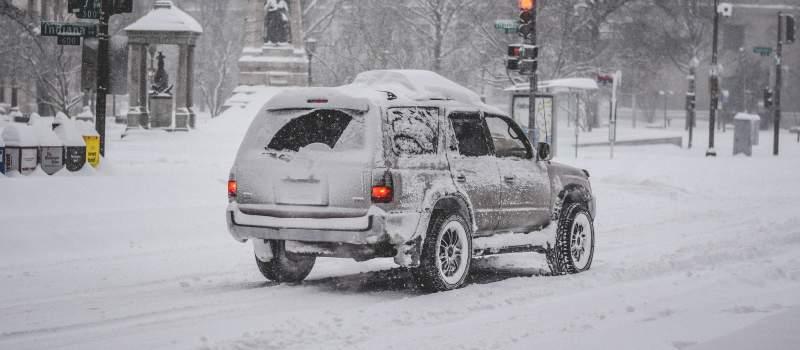 Kako da pripremite automobil za zimu i koliko to košta?