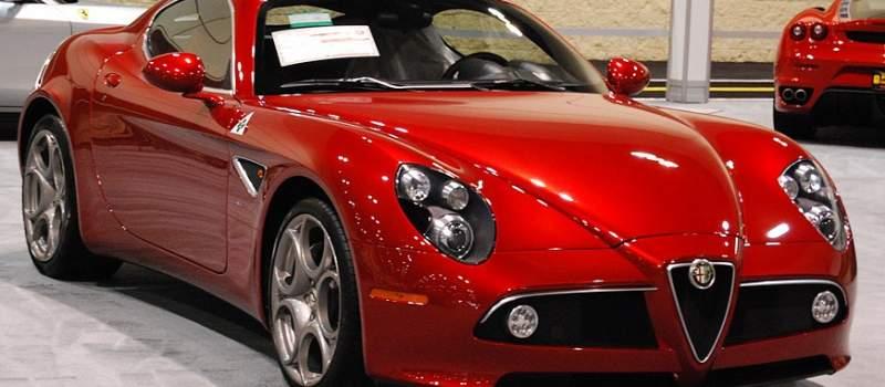 Folksvagen hoće da kupi Alfa Romeo od Fijata